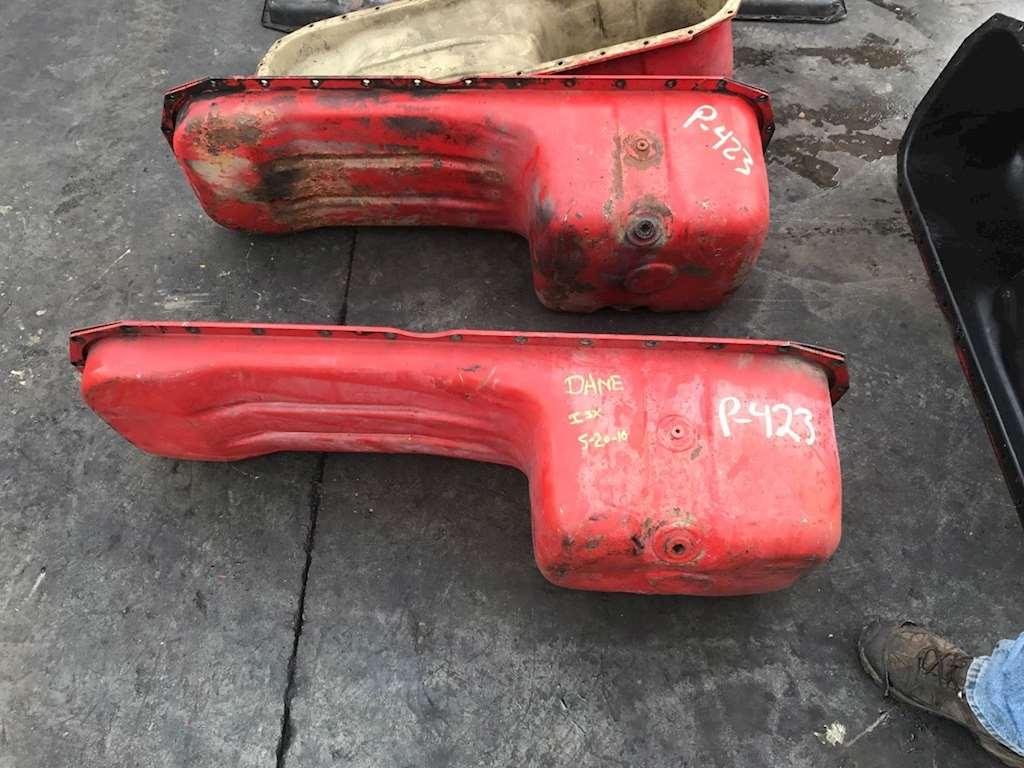 2005 Cummins Engine Oil Pan For Sale | Ucon, ID | P-423 |  MyLittleSalesman com