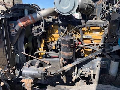 Caterpillar c12 9 marine engine problems