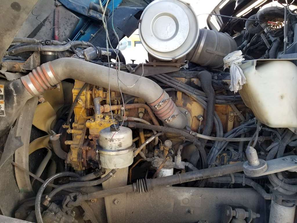 engine diagram for kenworth t600 caterpillar c15 engine for a 2006 kenworth t600 for sale ... #15