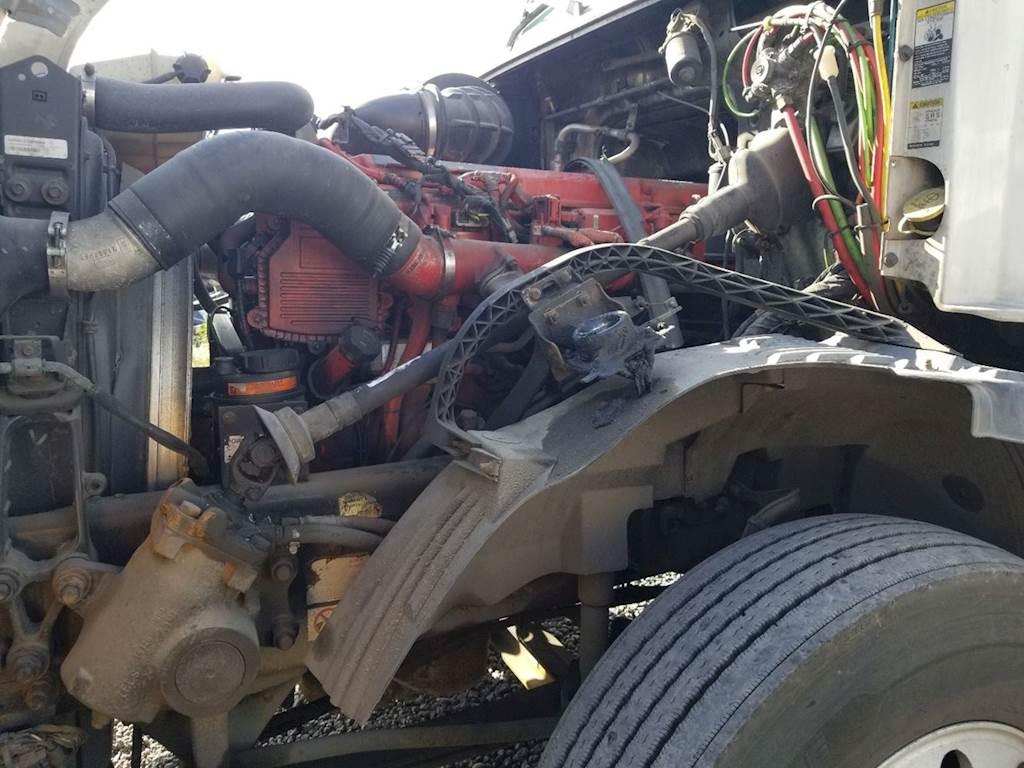 Cummins ISX Engine for a 2009 Volvo VNL For Sale | Ucon, ID | 63018-15 |  MyLittleSalesman com