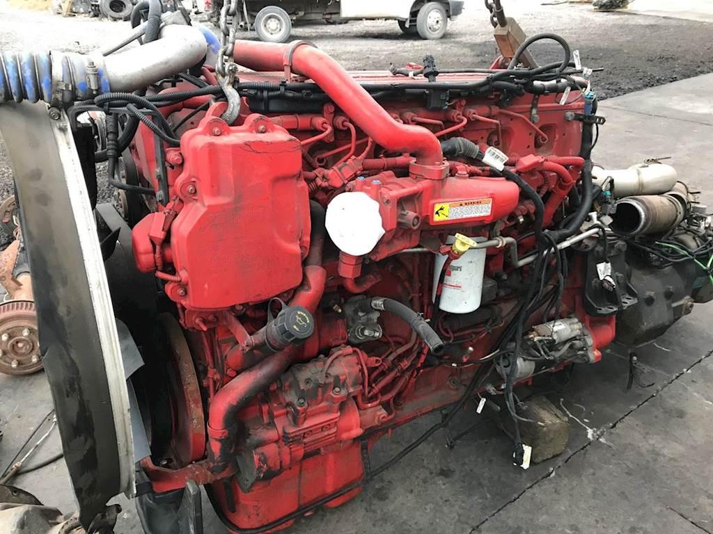 Cummins ISX15 Engine for a 2015 Peterbilt 579 For Sale | Ucon, ID | 42737 |  MyLittleSalesman com