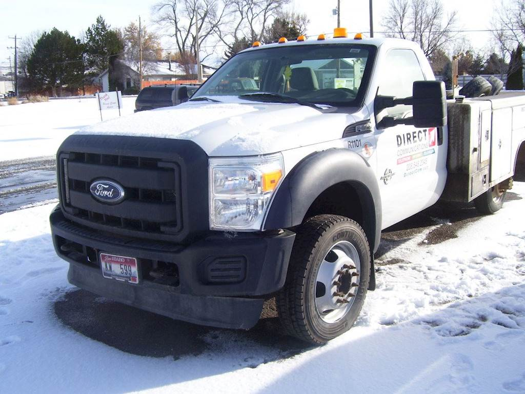 F250 6.7 Powerstroke >> Ford 6 7l Powerstroke Engine For A 2011 Ford F 550 For Sale Ucon Id 20719 1 Mylittlesalesman Com