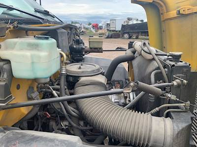 GM/Chev (HD) 366 Engine for a 1996 GMC C7000 Topkick