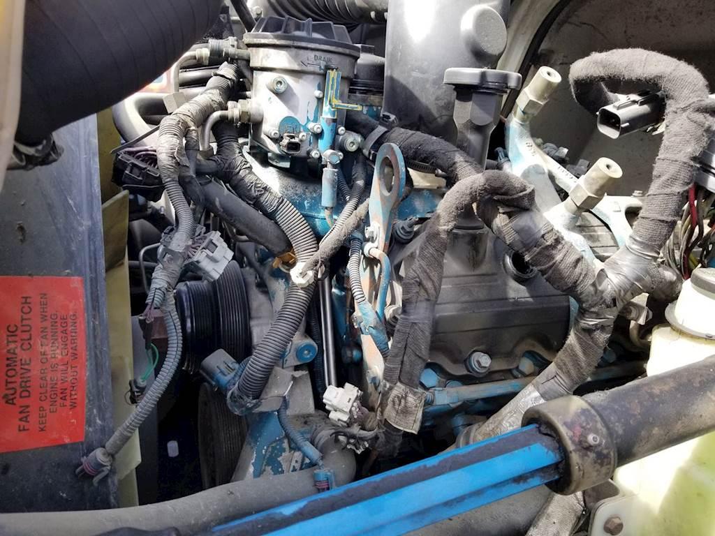 International VT365 Engine for a 2003 International 4200 For ... on international truck wiring diagram, international wiring alternator, international power steering pump, international engine,
