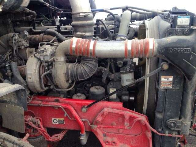 Paccar    MX13    Engine    for a 2011 Kenworth T700 For Sale