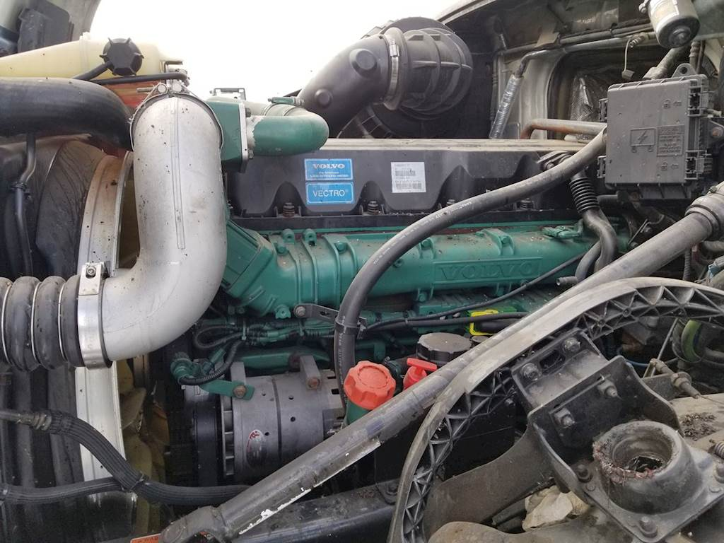 Volvo D13 Engine for a 2012 Volvo VNL For Sale | Ucon, ID | 10718-17 |  MyLittleSalesman com