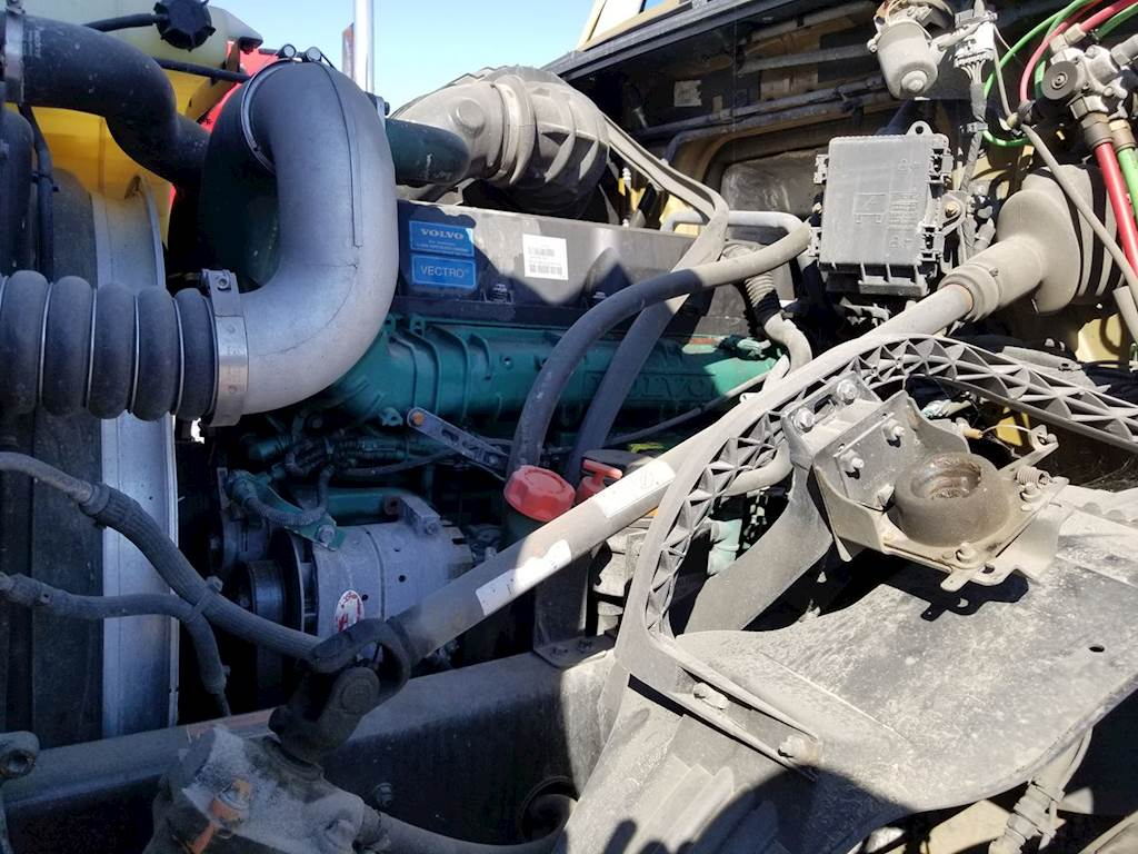 2012 Volvo D13 Engine Diagram For A Sale Ucon 1024x768