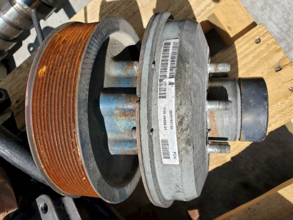 Cummins ISX Fan Clutch For Sale | Ucon, ID | P-948 | MyLittleSalesman com