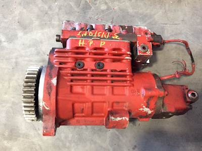 Cummins ISX15 Fuel Gear Pump For Sale | Ucon, ID | ISX-9