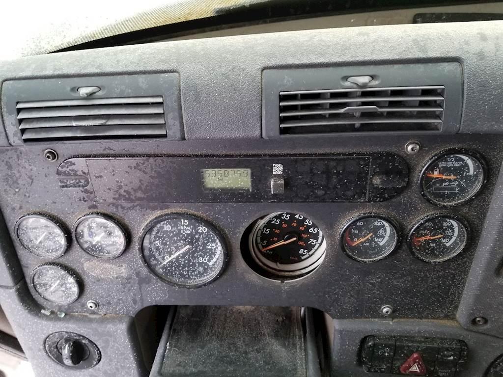 2012 Freightliner Cascadia 125 Instrument Cluster For Sale   Ucon