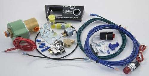 new chelsea parker pto electric shift install kit kit includes all necessary for sale ucon, id 328715x mylittlesalesman com chelsea pto solenoid chelsea pump diagram wiring diagram