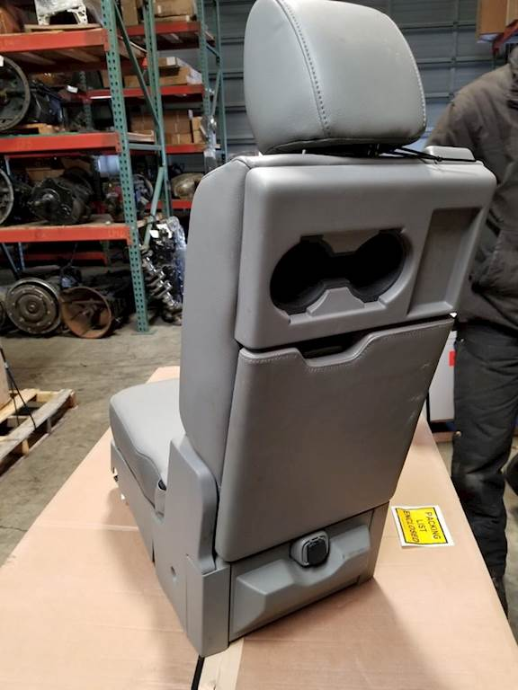 Admirable Ford F 150 Seat For A 2017 Ford F150 Pickup For Sale Ucon Id 771160 Mylittlesalesman Com Machost Co Dining Chair Design Ideas Machostcouk