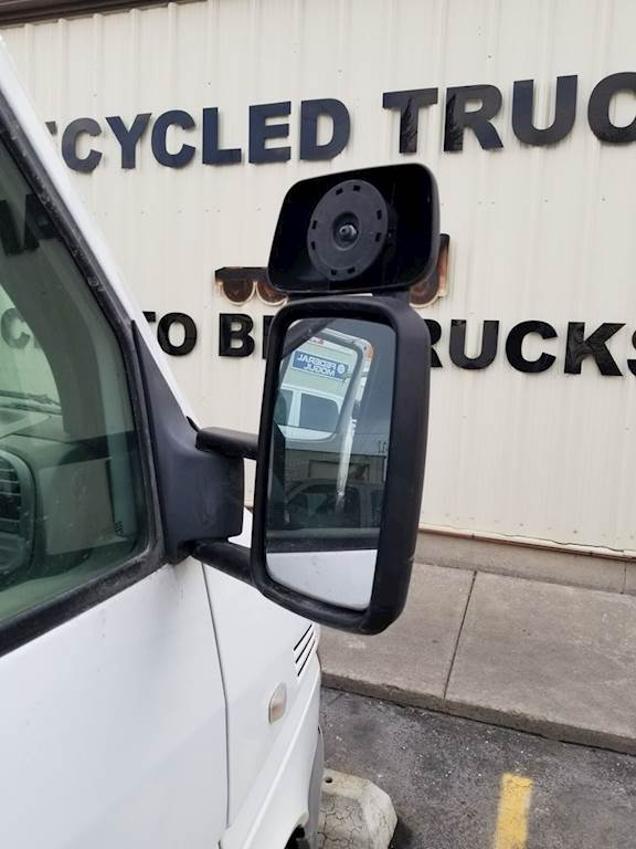 2003 Dodge Sprinter 2500 Side View Mirror
