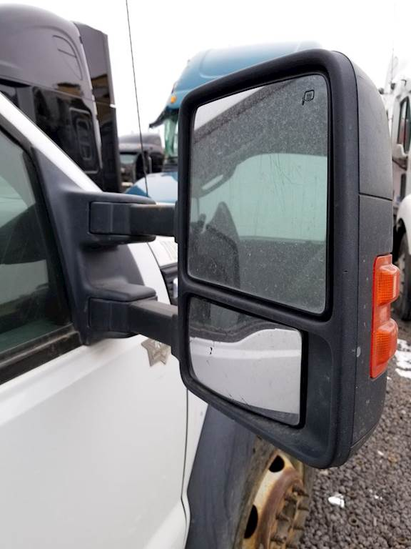 Ford F  Side View Mirror