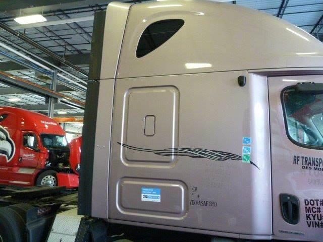 2010 Freightliner Cascadia 125 For Sale | Ucon, ID | 90518-4 |  MyLittleSalesman com