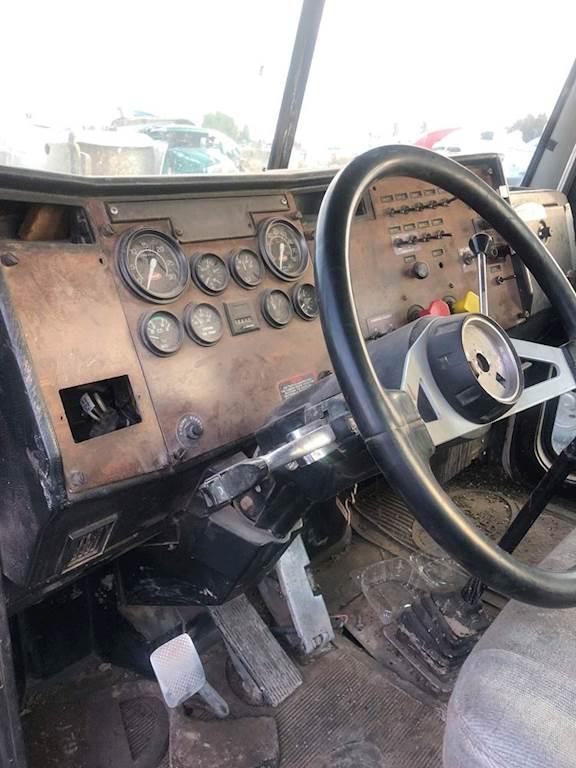 1997 Peterbilt 377 Steering Column For Sale Ucon ID 90318 3