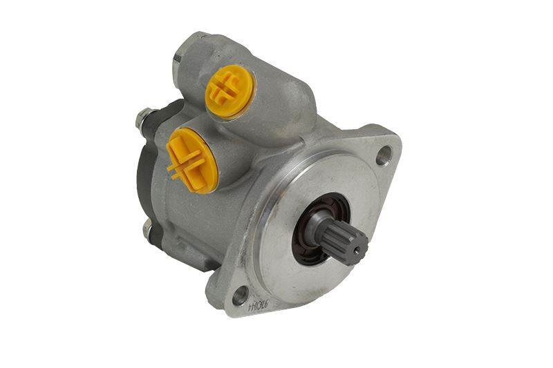 Detroit DD15 Steering Pump For A Freightliner For Sale Ucon ID 26060