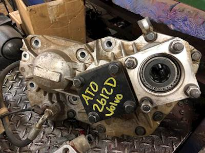 Volvo ATO2612D Transmission for a 2015 Volvo
