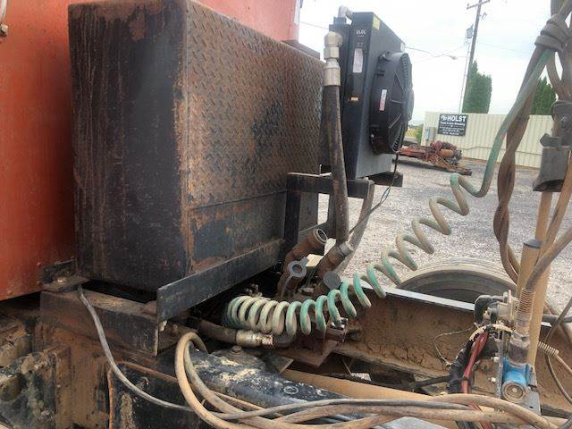 2016 Good Used Non Valve Style Wet Kit  Includes Tank, Pto, Pump, Controls,  And For Sale | Ucon, ID | 73019-22 | MyLittleSalesman com