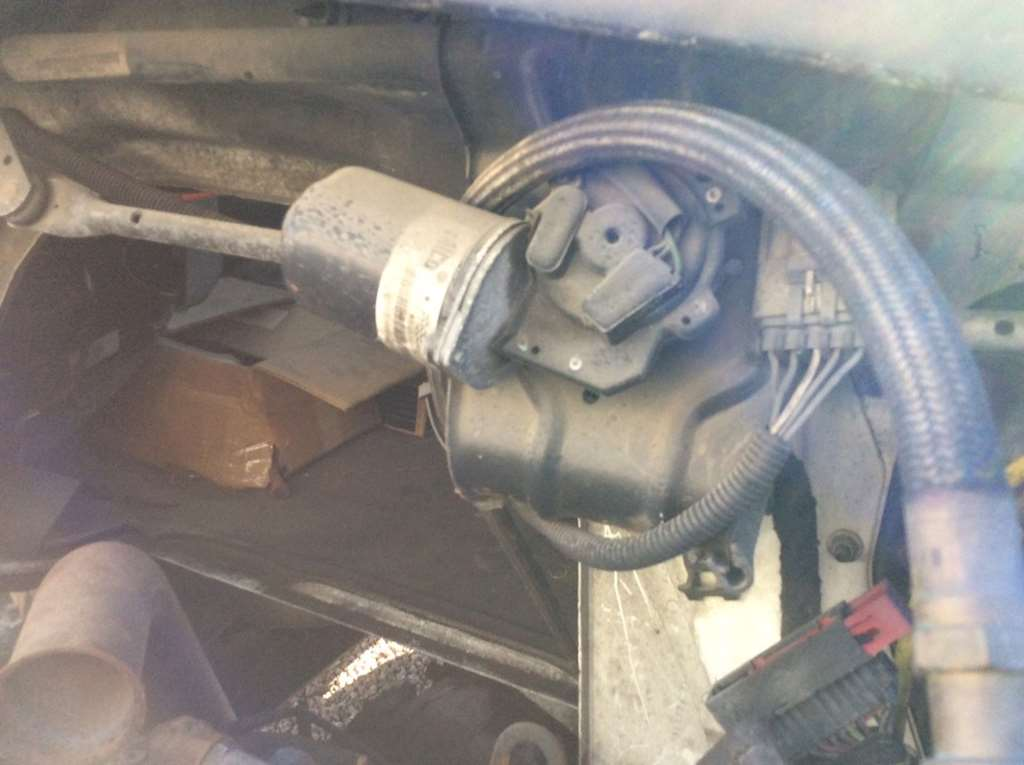 2007 International 4200 Windshield Wiper Motor For Sale