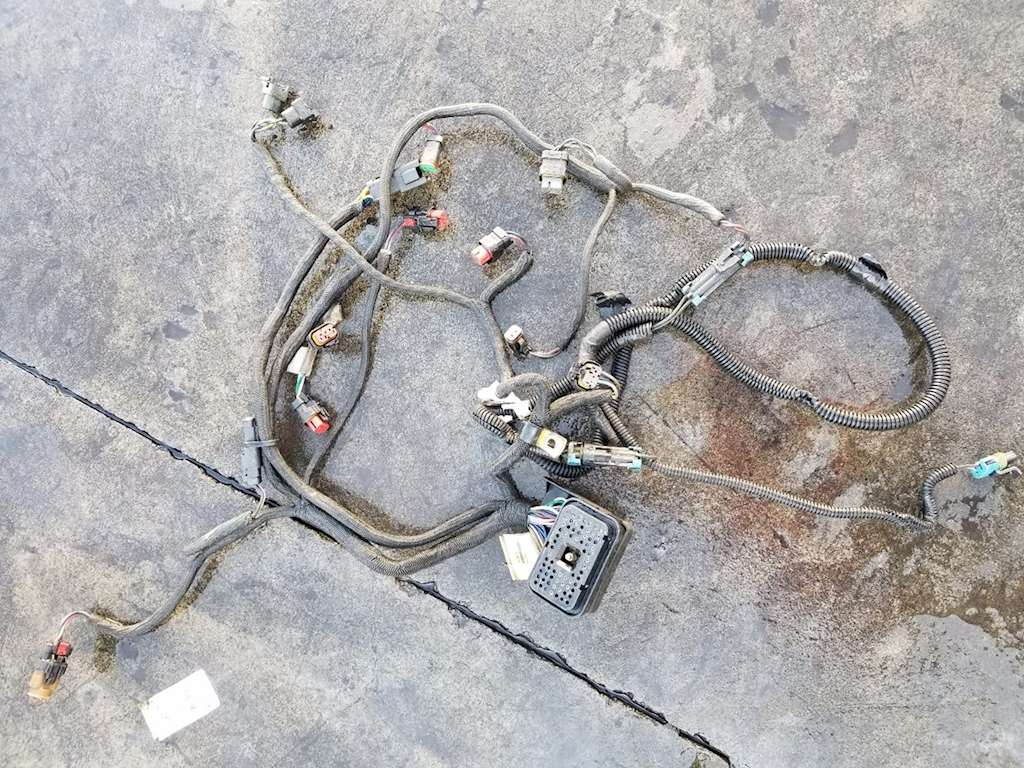 caterpillar c7 wiring harness for a 2006 freightliner m2 106 for sale Automotive Wiring Harness caterpillar c7 wiring harness for a 2006 freightliner m2 106