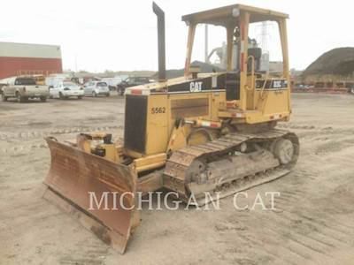 1998 Caterpillar D3C XL III Dozer