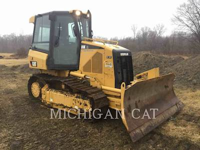 2011 Caterpillar D3K XL Dozer