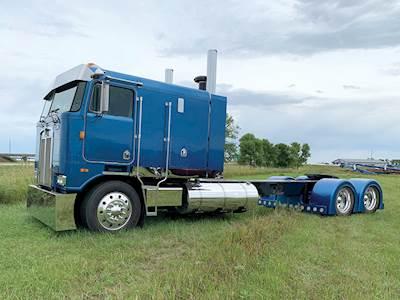 Kenworth Cabover Trucks For Sale | MyLittleSalesman com