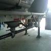Heil 1040 Dry Bulk / Pneumatic Tank Trailer