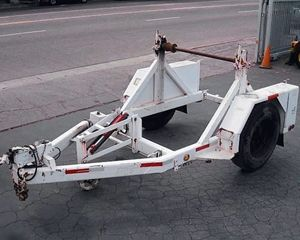 Superior OTHER Cable Pulling Trailer