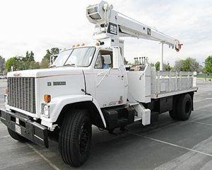 Ro PJ200 Crane