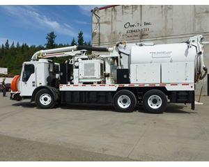 VACCON Hydro Excavator Sweeper / Vactor