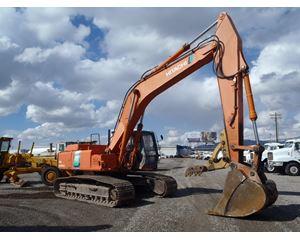 Hitachi EX300 LC-3C Excavator
