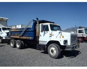 International 2674 Heavy Duty Dump Truck