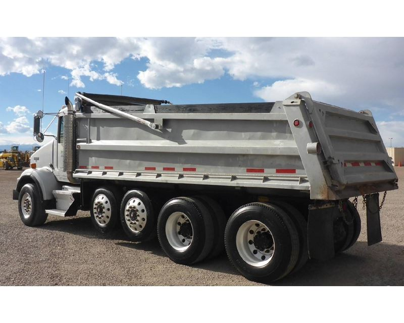Dump Truck For Sale Near Kansas City