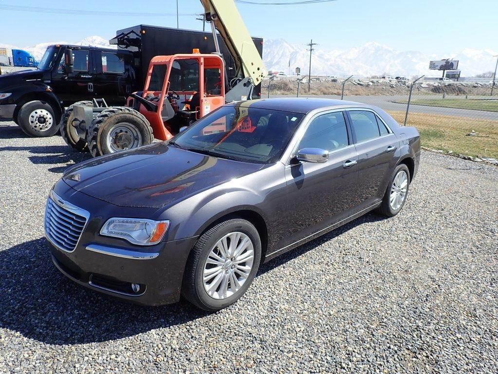 2013 Chrysler 300 For Sale >> 2013 Chrysler 300 For Sale 96 701 Miles Salt Lake City Ut 9742821 Mylittlesalesman Com