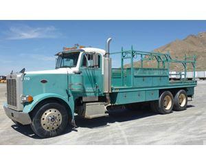 Peterbilt 378 Service / Utility Truck