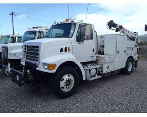 Sterling L7500 Service / Utility Truck