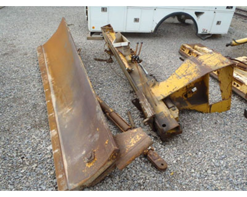 OTHER Snow Removal Equipment