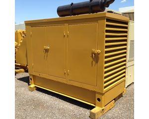 Caterpillar 3304B Generator Set