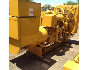 Caterpillar 3406CDITA Generator Set