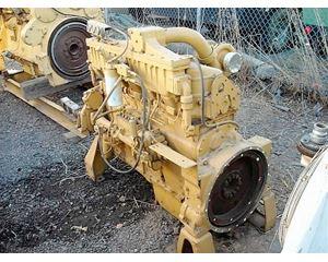 Caterpillar 3406DITA Generator Set