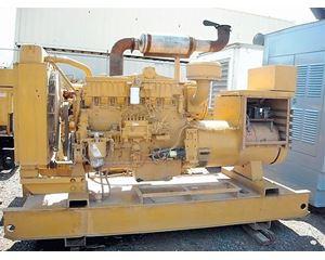 Caterpillar 3406TA Generator Set