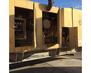 Caterpillar 3508B Generator Set