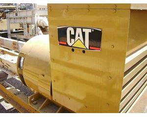 Caterpillar 900 KW Generator Set