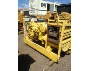 Caterpillar D333T Generator Set