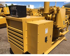 Caterpillar D348 Generator Set