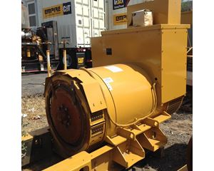 Caterpillar SR4B Generator Set