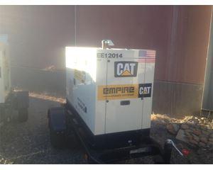 Caterpillar XQ20 Generator Set