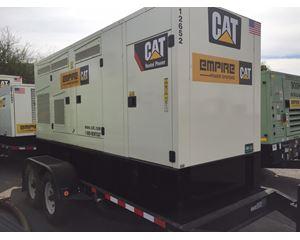 Caterpillar XQ200 Generator Set